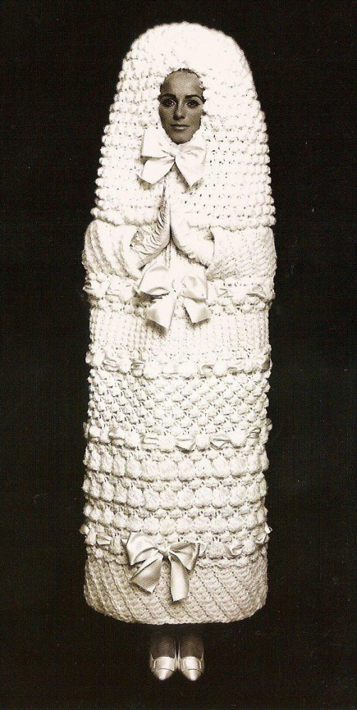 Outrageous Wedding Dresses ( Photos ). (3/6)