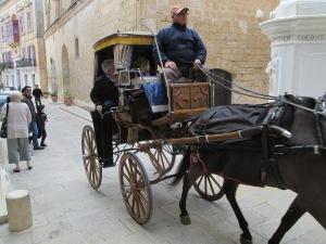 Transport in Madina