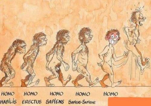 evolution-5